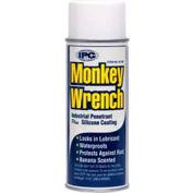 Monkey Wrench™ Oil-Penetrant Industrail Nut Buster, 14 Oz. Aerosol