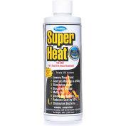 Super Heat™ Fuel Oil & Diesel Treatment, 8 In 1, 1 Pt.