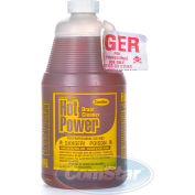 Hot Power 1/2 Gallon - Pkg Qty 4