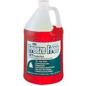Freeze Free -50°™ Boiler Anti-Freeze, Aluminium Safe Formula - Pg 1 Gallon - Pkg Qty 4