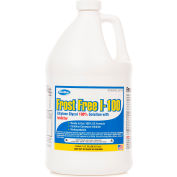 Frost Free - Corrosion Inhibitor, 100% Ethylene Glycol 1 Gallon - Pkg Qty 4