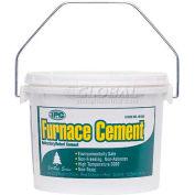 Furnace Cement™ Refractory / Retort Cement, 1 Qt. - Pkg Qty 12