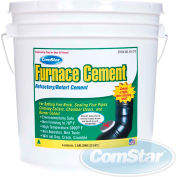 Furnace Cement™ Refractory / Retort Cement, 2 Gal.