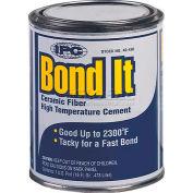 Bond It™ Glue-Tacky For  High Temperature Chamber Repair, 1 Pt. - Pkg Qty 24