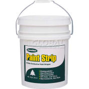 Paint Remover™  Heavy Duty Non-Conductive Paint Remover, 5 Gal.