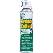 Super Grease Cutter 16 Ounce Aerosol - Pkg Qty 12
