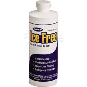 Ice Free™ Fuel Oil & Diesel De-Icer, 16 Oz. - Pkg Qty 24