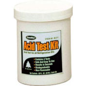 Acid Test Kit - Pkg Qty 12