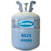 RS-24, Replaces R12 Refrigerant, Environmentally Friendly Replacement