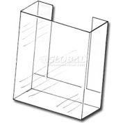 """Peel & Stick Literature Pockets, 8-5/8""""W X 7""""H X 1-1/4""""D"""