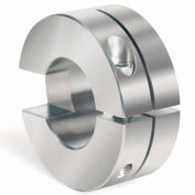 "End-Stop Collar, 1/2"", Stainless Steel"