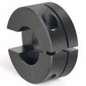 "End-Stop Collar, 1-1/4"", Black Oxide Steel"