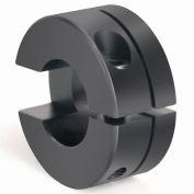 "End-Stop Collar, 1-1/2"", Black Oxide Steel"
