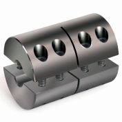 "Re-Machinable Couplings R2CC-Series, "", Black Oxide Steel, R2CC-150-150"
