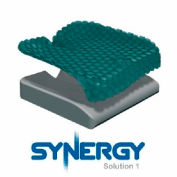 "Pride Mobility CUSASMB1819 Synergy Solution 1 Cushion - 20"" X 22"""