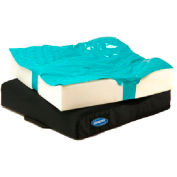 Invacare Corporation ITFG88 InTouch Flovair Gentle Contour Cushion - 18in x 18in