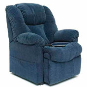 Pride Mobility LC-421-ST Pride Mobility Elegance LC-421 3-Position Lift Chair Recliner - Stone