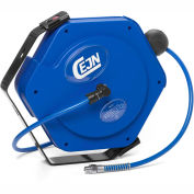 """Cejn® Compressed Air PUR Hose, Reel, 5/16"""" X 32.5, 1/4"""" Male NPT Connection"""