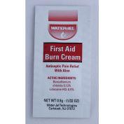 WaterJel® First Aid Burn Cream, 1/32 oz. (0.9 g), 144 Pieces/Box