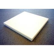 "Clark Foam Products, 1001190, Foam Sheet, 35280 Poly, Natural, 3""H x 36""W x 36""L"