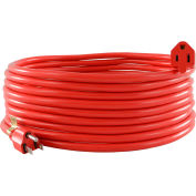 Conntek 20241-100, 100' SJTW, 14/3 Outdoor Extension Cord with NEMA 5-15P/R