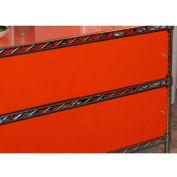 Enclosure Kit - Slide Door 14 x 36 x 13, Dark Green