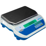 Adam Equipment CKT 4 Cruiser Bench Checkweighing Scale, 8 lb x 0.0002 lb