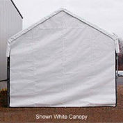 Daddy Long Legs Gable End 14'W 70% shade