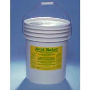 Acid Eater Neutralizer & Degreaser 5 Gallon, Clift Industries 1002-002 by Degreasers