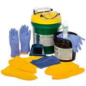 Acid Eater Battery Acid Spill Kit, Clift Industries 1006-001