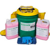 Ultimate Acid Eater Safety Spill Kit, Clift Industries 2002-005