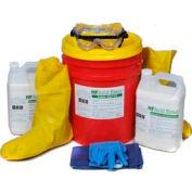 HF Acid Eater Safety Spill Kit, Clift Industries 2901-005