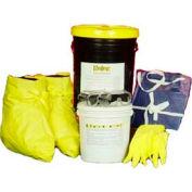 Halex Safety Spill Kit, Clift Industries 4001-005