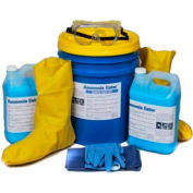 Ammonia Eater Safety Spill Kit, Clift Industries 4400-005
