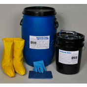 Ammonia Eater Safety Spill Kit, 15-Gallons, Clift Industries, 4400-015