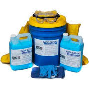 Base Eater Safety Spill Kit, Clift Industries 4901-005