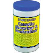 Spill Wizards Base Eater Absorber & Neutralizer, 1.5 Lb., 6/Box, 4903-032