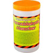 Spill Wizards Formaldehyde Eater Absorber, 1.5 Lb., 6/Box, 6900-032