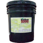 BioRem-2000 Powdered Parts Cleaner, 40 Lb. Box - 8002-005