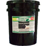 Beyond Green Cleaning Asphalt Remover, 5 Gallon Pail - 8806-005