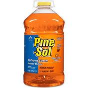 Pine-Sol® All Purpose Cleaner Orange Energy 144oz 3 Bottles/Case-COX41772CT