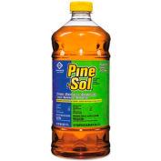 Pine-Sol® Multi-Surface Cleaner Pine Scent 60 Oz. Bottle 6/Case - COX41773CT