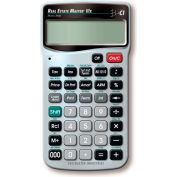 Real Estate Master IIIx - Residential Real Estate Finance Calculator
