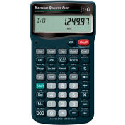 Mortgage Qualifier Plus - Advanced Residential Mortgage Calculator