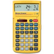 Material Estimator - Materials Estimating Calculator