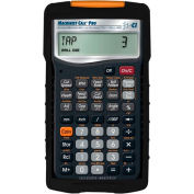 MachinistCalc Pro - Advanced Machining Math and Reference Tool