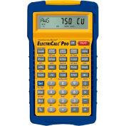ElectriCalc Pro - Electrical Code Calculator