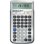 Ultra Measure Master - Professional Grade U.S. Standard to Metric Conversion Calculator