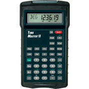 Time Master II - Time-Math Calculator