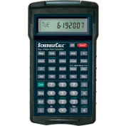 SchedulCalc - Calendar and Tim-Math Calculator